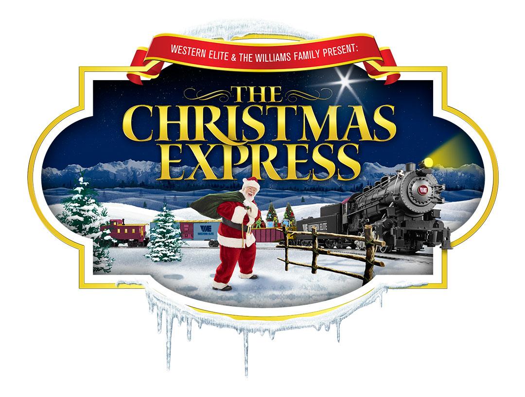 Christmas Express Logo