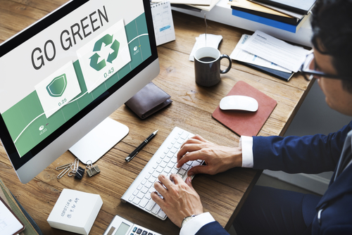 How to Implement a Green Initiative in the Workplace Part 1