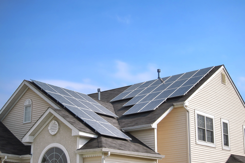 How to Make Your Home More Sustainable, Part 1