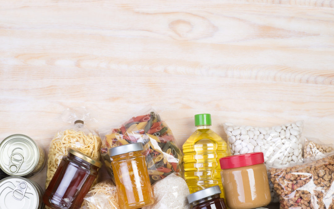 4 New Year's Recycling Resolution Ideas
