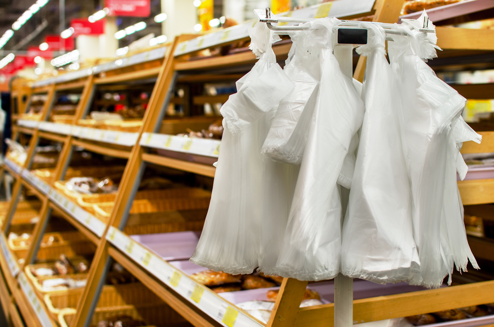 Why Plastic Bags Are a Problem