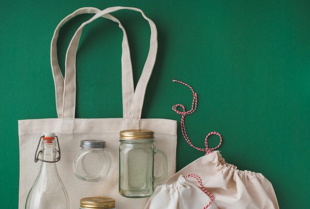 2 Simple Tricks to Reduce Waste