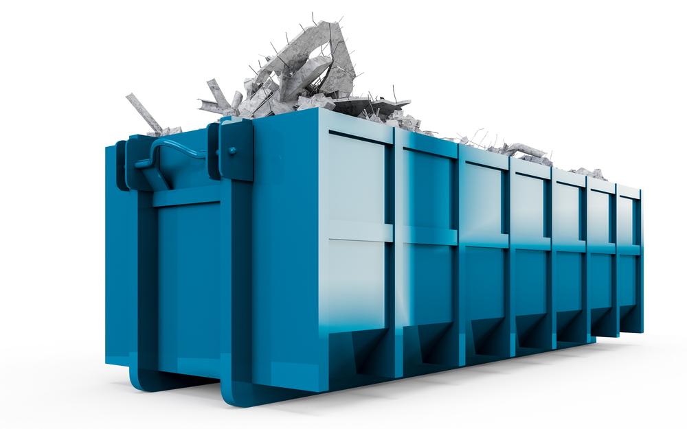 Let's Talk Trash: Roll-Off Dumpster Rental in Nevada