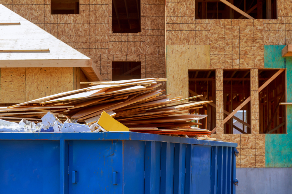 Turning Your Trash Green When Flipping Your Las Vegas Home
